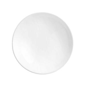 Seltmann Weiden HLUBOKÝ TALÍŘ, porcelán - bílá