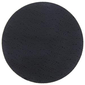 Seltmann Weiden SNÍDAŇOVÝ TALÍŘ, keramika, 22,5 cm - černá