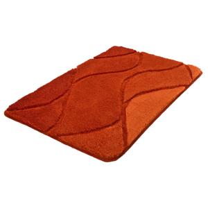 Kleine Wolke KOBEREC DO KOUPELNY, 60/100 cm - oranžová
