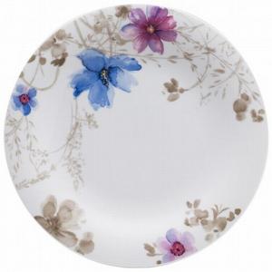 Villeroy & Boch TALÍŘ JÍDELNÍ, keramika, 27 cm - vícebarevná