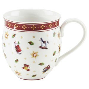 Villeroy & Boch HRNEK NA KÁVU, porcelán