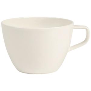 Villeroy & Boch ŠÁLEK JUMBO, porcelán (fine china) - krémová