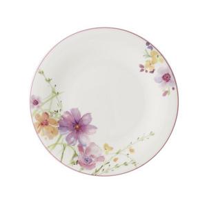 Villeroy & Boch TALÍŘ NA SNÍDANI, keramika, 21 cm - vícebarevná