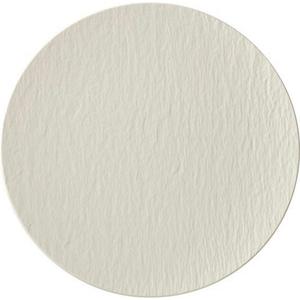 Villeroy & Boch GURMÁNSKÝ TALÍŘ, keramika, 31,5 cm - bílá