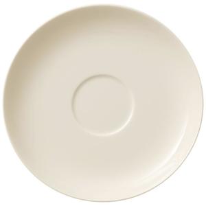 Villeroy & Boch PODŠÁLEK NA ESPRESSO, porcelán (fine china) - bílá