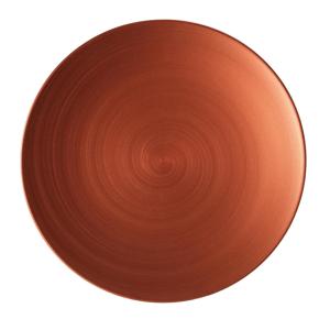 Villeroy & Boch GURMÁNSKÝ TALÍŘ, keramika, 32 cm - oranžová