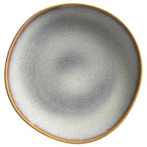 Villeroy & Boch TALÍŘ NA SNÍDANI, keramika, 23 cm - béžová