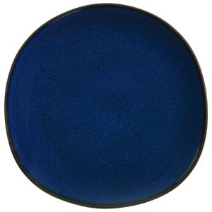 Villeroy & Boch TALÍŘ JÍDELNÍ, keramika, 28 cm - tmavě modrá