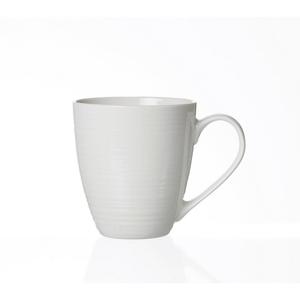 Ritzenhoff Breker ŠÁLEK JUMBO, porcelán - krémová, bílá