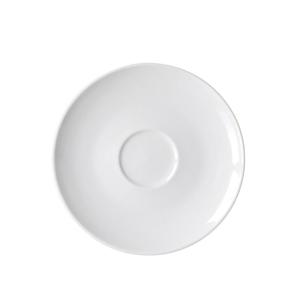 Ritzenhoff Breker PODŠÁLEK, porcelán, - bílá