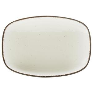 Ritzenhoff Breker TALÍŘ NA POLÉVKU, porcelán - krémová