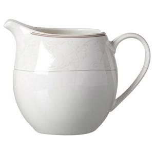 Ritzenhoff Breker KONVIČKA NA MLÉKO, porcelán (fine china) - béžová