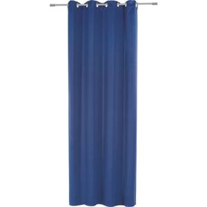 Esposa ZÁVĚS HOTOVÝ, black-out (nepropouští světlo), 140/245 cm - modrá