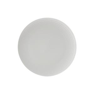 Maxwell & Williams TALÍŘ JÍDELNÍ, keramika, - bílá