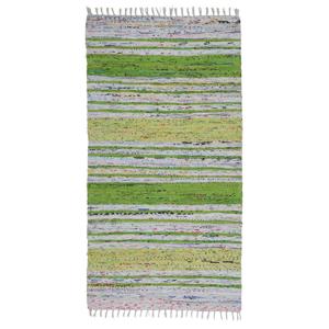 Boxxx HADROVÝ KOBEREC, 60/120 cm, zelená, bílá - zelená, bílá
