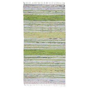 Boxxx HADROVÝ KOBEREC, 80/150 cm, zelená, bílá - zelená, bílá