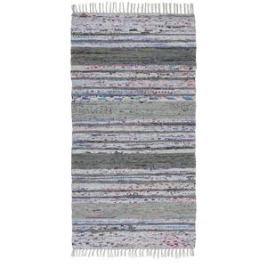 Boxxx HADROVÝ KOBEREC, 60/120 cm, šedá, bílá - šedá, bílá