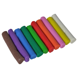 Simba PLASTELÍNA - vícebarevná