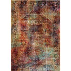 Novel VINTAGE KOBEREC, 190/290 cm, vícebarevná - vícebarevná