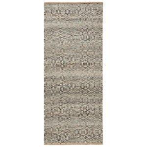 Linea Natura VLNĚNÝ KOBEREC, 80/200 cm, rezavá - rezavá