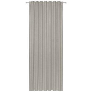 Esposa ZÁVĚS, neprůsvitné, 140/245 cm - barvy stříbra