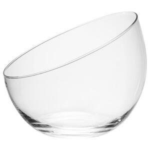 Ambia Home VÁZA, sklo, 19 cm - čiré