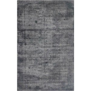 Novel KOBEREC, 160/230 cm, šedá - šedá
