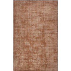 Novel KOBEREC, 80/150 cm, hnědá - hnědá