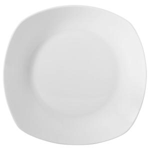 Novel TALÍŘ NA POLÉVKU, kostní porcelán (bone china) - bílá