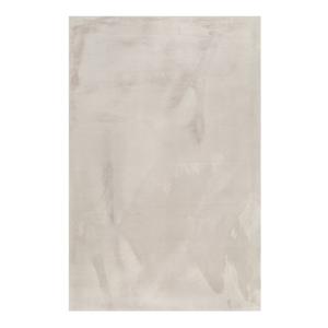 Esprit KOBEREC S VYSOKÝM VLASEM, 130/190 cm, světle šedá - světle šedá