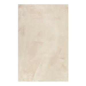 Esprit KOBEREC S VYSOKÝM VLASEM, 130/190 cm, krémová, béžová