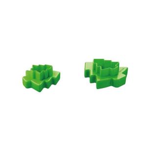 FORMIČKA VYKRAJOVACÍ - zelená