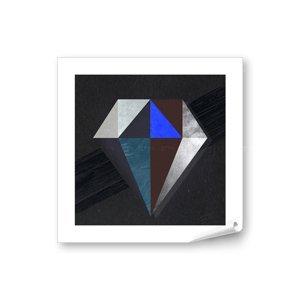 Plakát na stěnu My Framed Formation / Dan Johannson XPGDJ017A3232