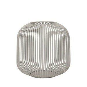 Lucerna 27,5 cm Blomus LITO - šedá