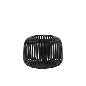 Lucerna 10 cm Blomus LITO -  černá