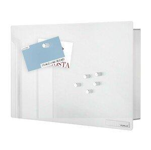 Skříňka na klíče s magnetickými dvířky 20x30 cm Blomus VELIO - bílá