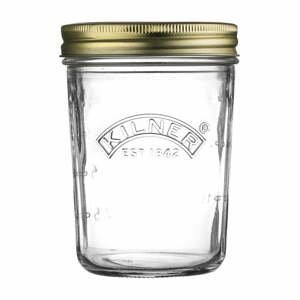 Zavařovací sklenice Kilner, 0,35 l