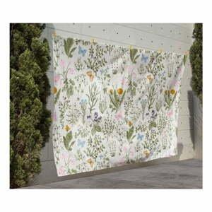 Pikniková deka Surdic Manta Picnic Botanic Herbs, 140x170cm