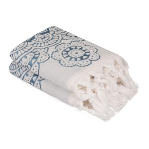 Sada 2 ručníků Madame Coco Pamela