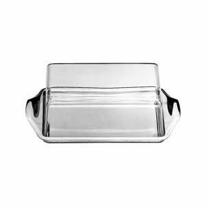 Nerezová máslenka WMF Cromargan® Brunch, 16 x 10 cm