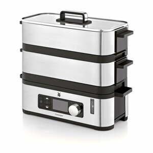 Nerezový přístroj na vaření v páře WMF KITCHENminis Vitalis E