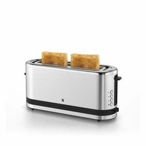 Nerezový toastovač na 2 toasty WMF KITCHENminis