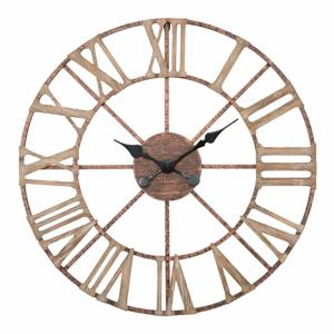 Nástěnné hodiny Mauro Ferretti Plus, ⌀71,5cm