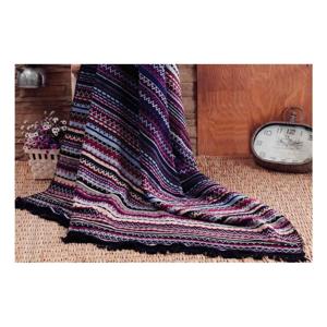Bavlněná deka Armada Estelle, 200x150cm