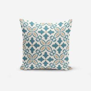 Povlak na polštář s příměsí bavlny Minimalist Cushion Covers Liandnse, 45x45cm