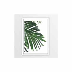 Plakát v rámu Piacenza Art Palm, 30x20cm