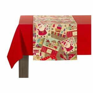 Vánoční běhoun na stůl Mike&Co.NEWYORK Comfort, 40 x 140 cm