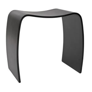 Černá stolička Kokoon Mitch