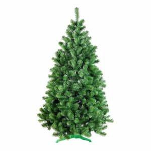 Umělý vánoční stromeček DecoKing Lena, výška 1m