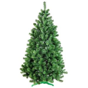 Umělý vánoční stromeček DecoKing Lena, výška 2,2m